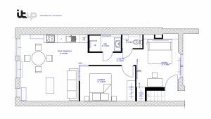 plan-appartement-rue-filaterie-50m2