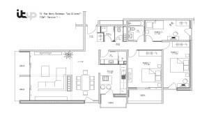 plan-appartement-t4-rue-henry-bordeaux-les-glieres-113m2-annecy