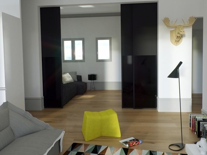 vente immobilière sans frais d'agence en plein centre ville au calme totalement refait à neuf - appartement T3